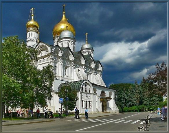 Архангельск. Фото