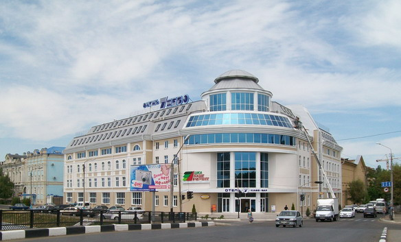 Астрахань. Фото