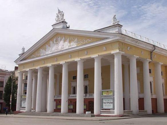 Брянск. Фото
