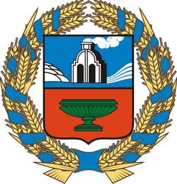 Алтайский край. Герб