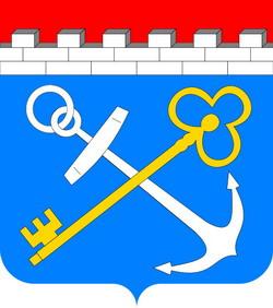 Ленинградская область. Герб