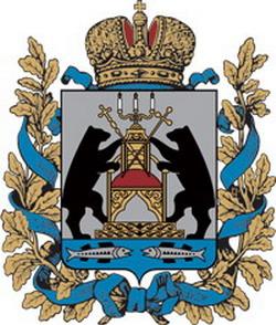 Новгородская область. Герб
