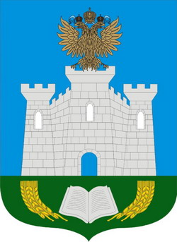 Орловская область. Герб