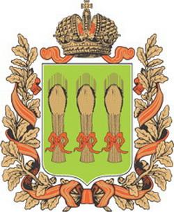 Пензенская область. Герб