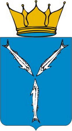 Саратовская область. Герб