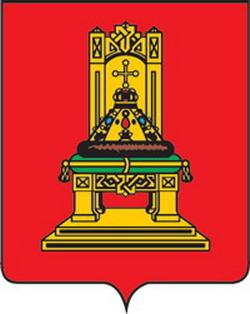 Тверская область. Герб