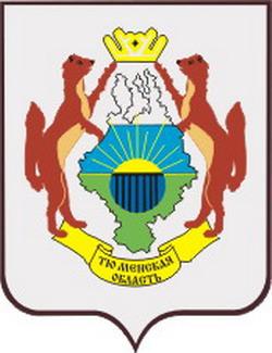 Тюменская область. Герб