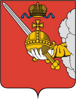 Вологодская область. Герб
