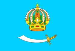 Астраханская область. Флаг