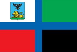 Белгородская область. Флаг