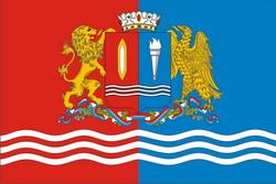 Ивановская область. Флаг