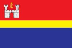 Калининградская область. Флаг
