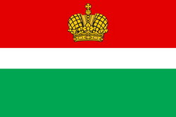 Калужская область. Флаг