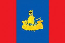 Костромская область. Флаг