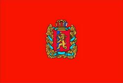 Красноярский край. Флаг