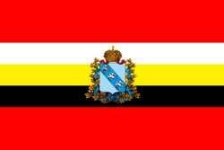 Курская область. Флаг
