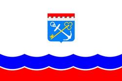 Ленинградская область. Флаг