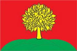 Липецкая область. Флаг