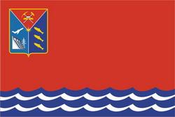 Магаданская область. Флаг