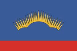 Мурманская область. Флаг