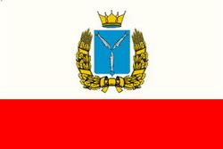 Саратовская область. Флаг