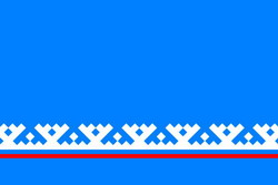 Ямало-Ненецкий АО. Флаг