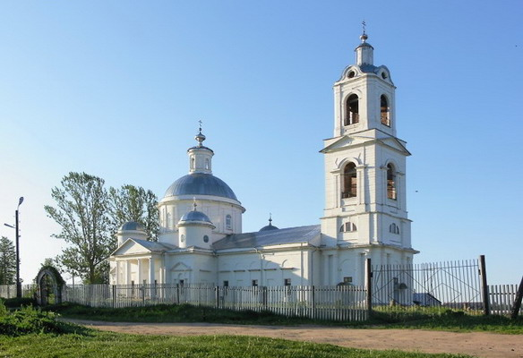 Иваново. Фото
