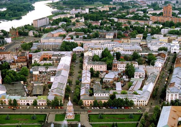 Ярославль. Фото