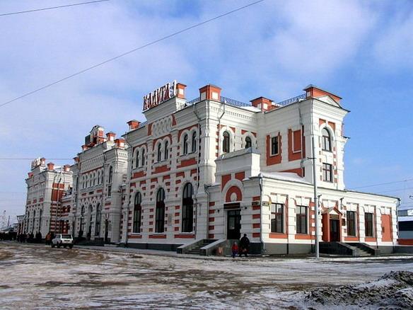 Калуга. Фото