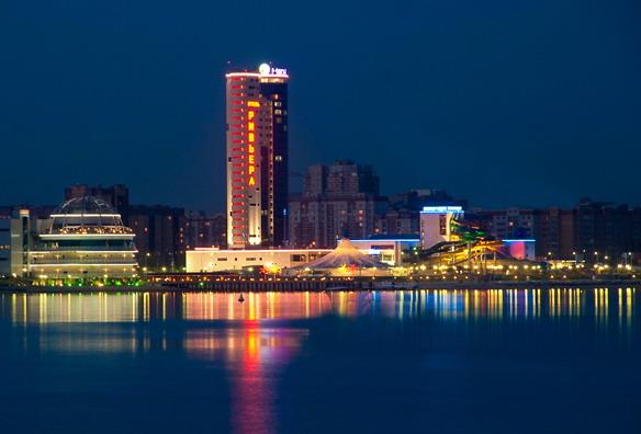 Казань. Фото