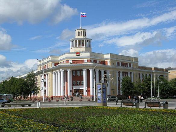 Кемерово. Фото