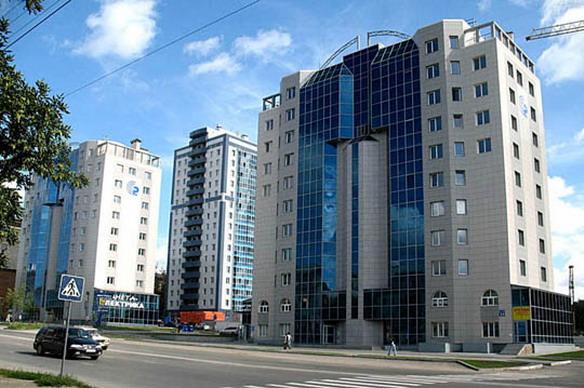 Новосибирск. Фото