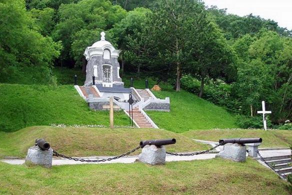 Петропавловск-Камчатский. Фото
