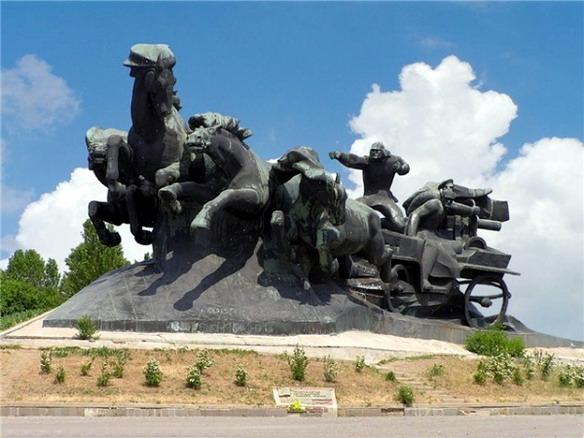 Ростов-на-Дону. Фото