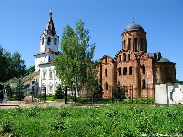 Смоленск. Фото