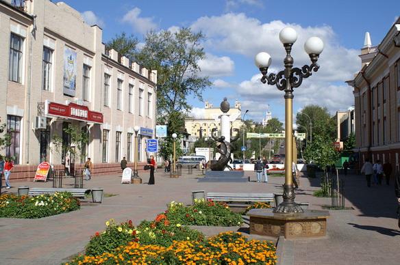 Улан-Удэ. Фото