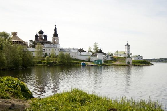 Церковь Введенская тёплая. Вологда. Фото