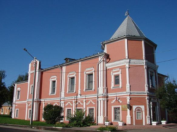 Церковь Зосимы и Савватия. Вологда. Фото