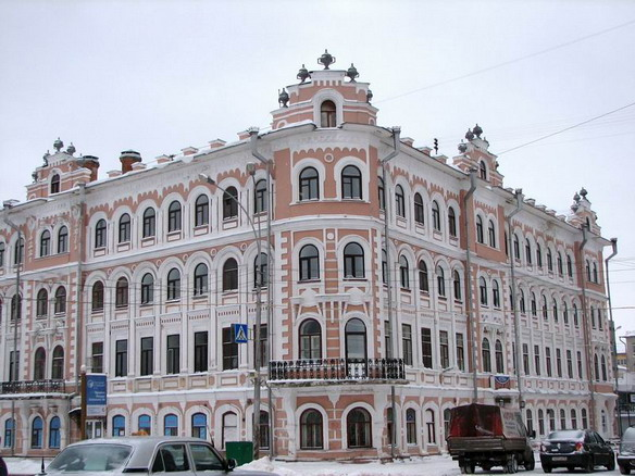 Вологда. Фото