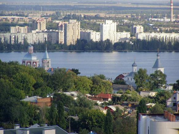 Воронеж. Фото